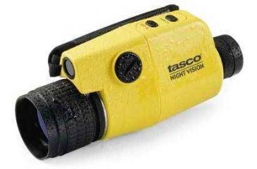 Tasco 2x42 Waterproof Night Vision Monocular 50% OFF NV200W w/ Built-In Infrared