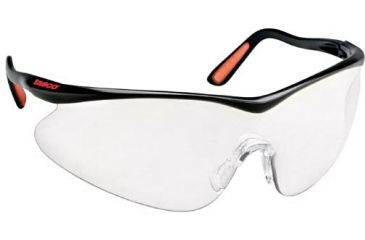 Tasco Shield Lens Shooting Glasses