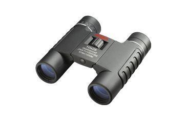 Tasco Sierra Series Waterproof 10 X25 mm Binocular, Tasco Sierra 10 X25mm Binocular packs Tasco 10 X25mm Binocular Sierra Series, plastic clampack