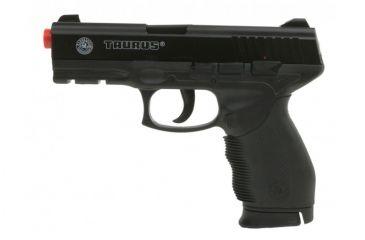 1-Taurus PT24/7 CO2 NBB Airsoft Gun