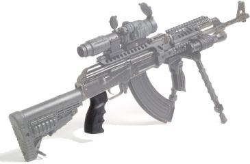 Tdi Arms AK47/Galil Tactical Rifle Pistol Grip