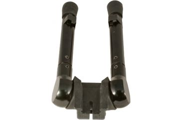 8-Tdi Arms Bottom Rail Mounted Picatinny/Weaver Tactical Bipods