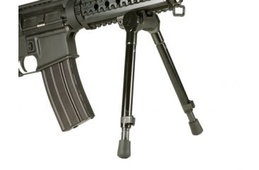 12-Tdi Arms Bottom Rail Mounted Picatinny/Weaver Tactical Bipods