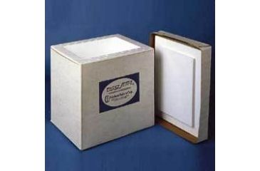 Tegrant Thermosafe ThermoSafe Insulated Shipper/Bio-Mailer in Fiberboard Case, ThermoSafe Brands 314 BIO-MAILER In Fiberboard Ctn