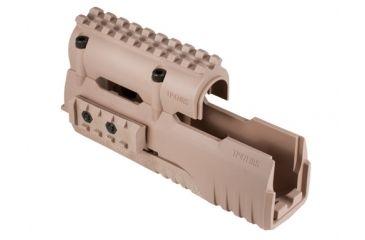 MFT Tekko Polymer AK-47 IRS - Flat Dark Earth