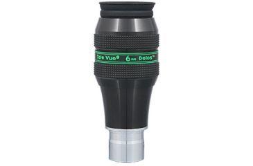 Tele Vue Delos 6mm Telescope Eyepiece EDL-06.0