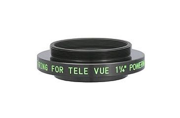 Tele Vue 1.25 inch PowerMate T Ring Adapter