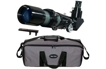 GXC-3063: TeleVue-76 Evergreen Telescope with Accessories
