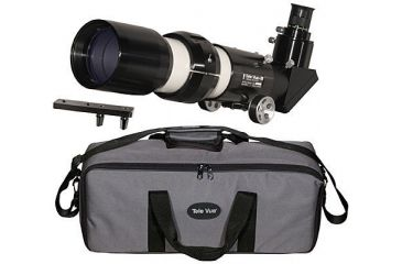 TeleVue-76 Telescope Package