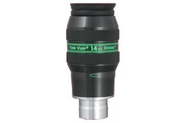 Televue Edl 14 0 Delos 14mm Eyepiece For Telescopes