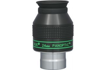 1-TeleVue Panoptic 24.0mm Eyepiece EPO-24