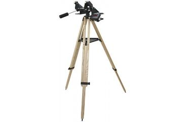 TeleVue Panoramic Ash with Sky Tour Installed APS-4014