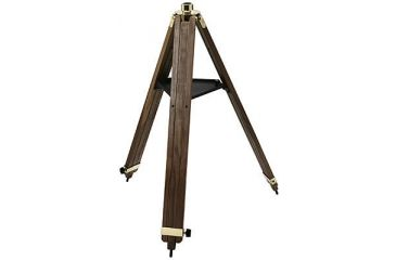 TeleVue Walnut Panoramic Tripod PWT-8012