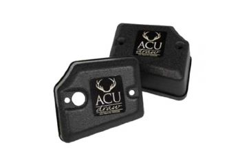 TenPoint Crossbow Technologies ACU-draw Replacement Covers, 2 Pack 111542