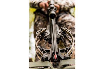 23-TenPoint Crossbow Technologies Stealth NXT Crossbow Package w/Rangemaster Pro Scope