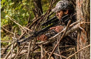 24-TenPoint Crossbow Technologies Stealth NXT Crossbow Package w/Rangemaster Pro Scope