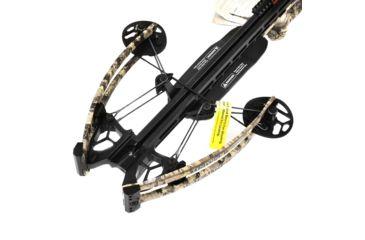 16-TenPoint Crossbow Technologies Stealth NXT Crossbow Package w/Rangemaster Pro Scope