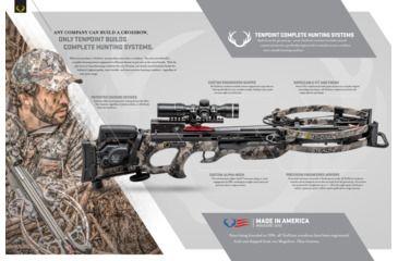 8-TenPoint Crossbow Technologies Turbo M1 Crossbow