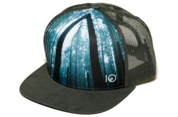 Tentree Outlook Hat - Unisex-Moss-One Size 2201ab40c38