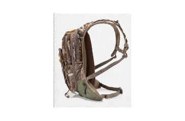 Tenzing TZ 1200 Ultra Light Day Pack, AP  in Kraft carton, Left Side 9818-04