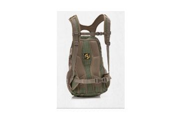 Tenzing TZ 1215W Woman's Pack, AP  in Kraft carton, Back 9710-04