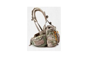 Tenzing TZ 1250 Lumbar Crossbow Back Pack - Camouflage, Right Side 9619-03