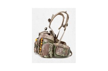 Tenzing TZ 1250 Lumbar Crossbow Back Pack - Camouflage, Left Side 9619-03
