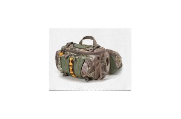 Tenzing TZ 720 Lumbar Pack, AP in Kraft carton, Quarter Left 9815-04