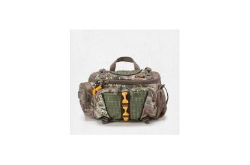 Tenzing TZ 720 Lumbar Pack - AP  in plain Kraft carton, Front 9815-04
