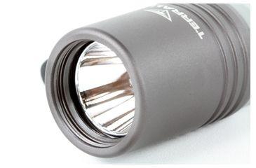7-Lightstar Colorado Flashlight, 580 Lumens, Black/Gray
