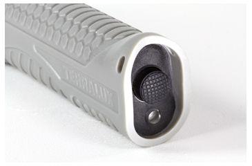 4-Lightstar Colorado Flashlight, 580 Lumens, Black/Gray