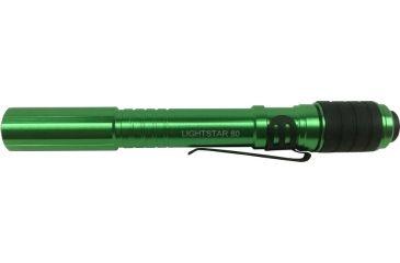 6-Lightstar 80 Pen Light Flashlight