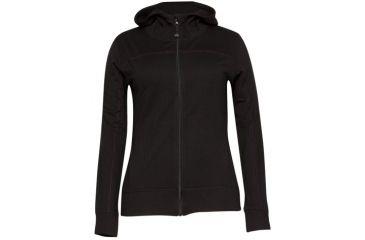 Terramar Geo Fleece Jacket Wmns Md Blk W8314-010 MD