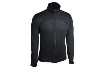 Terramar Geo Fleece Jacket Wmns Sm Blk W8314-010 SM