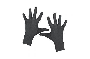 Terramar Silk/spandex Glove Liner Xs Bl SL-2107-010 XS