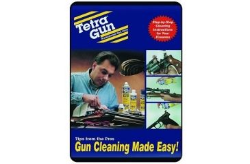 Tetra Gun Instructional Videos & DVDs 1500B1