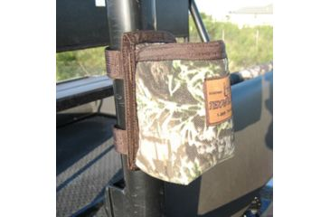 Texas Hunt Co All-Terrain Beverage Holster, Vertical