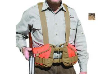 Texas Hunt Co L P V Low Profile Vest Mobu Mossy Oak Break Up 200380105
