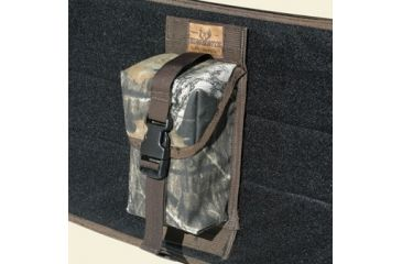 Texas Hunt Co Medium Cargo Pouch for Control Panel