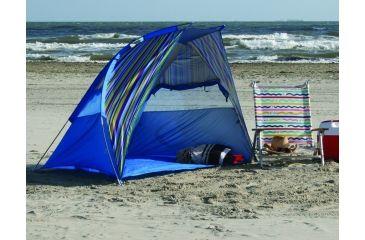 Texsport Calypso Cabana Beach Tent 01831 Texsport Tents