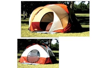 Texsport Clear Creek Vestibule Tent Texsport Camping Gear