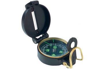 Texsport Compass, Plastic Lensatic 168133