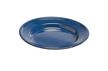 Texsport Enamel Dinner Plate 10'' 14565