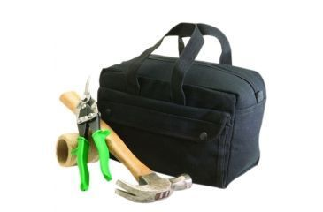 """Texsport Luggage Case for Tools, Canvas, 11"""" X 7"""" X 6"""" 11830TEX"""