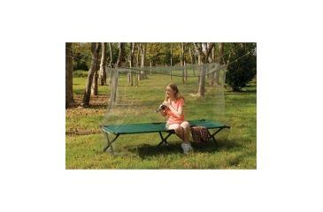 Texsport Mosquito Gear Net, Standard 168016