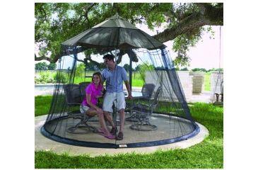 Texsport Mosquito Gear Net, Patio Umbrell 168017