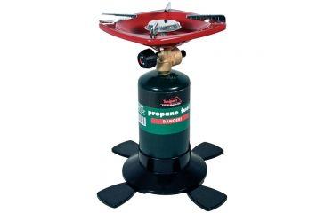 Texsport Propane Stove Single Burner 14213