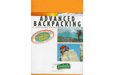 Tg Advanced Backpacking, Berger, Publisher - W.w. Norton & Co