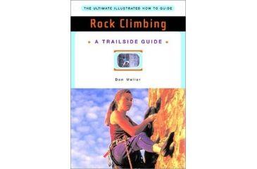Tg Rock Climbing, Mellor, Publisher - W.w. Norton & Co