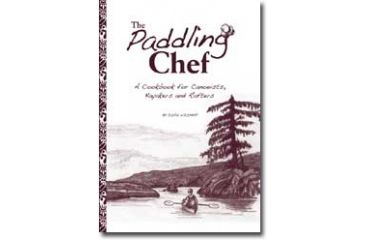 The Paddling Chef, Dian Weimer, Publisher - Heliconia Press